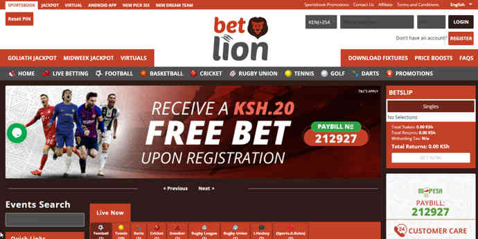 betlion_main_page