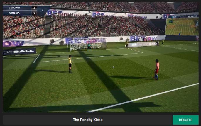 mCHEZA virtual sports