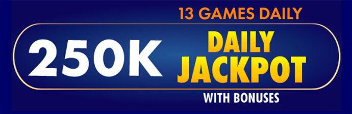 Shabiki Daily Jackpot