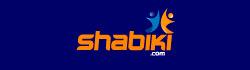Shabiki logo